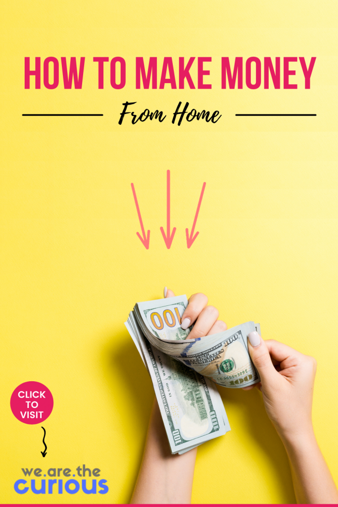 How-To-Make-Money-From-Home