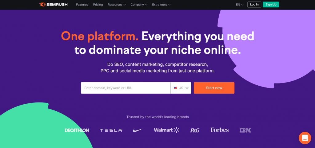 affiliate marketing website examples